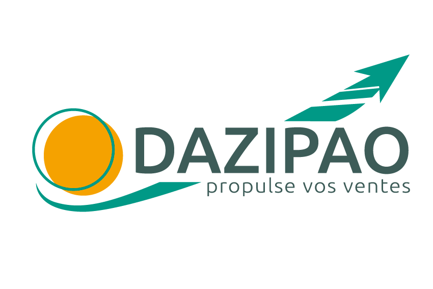 Logo Sombre Dazipao